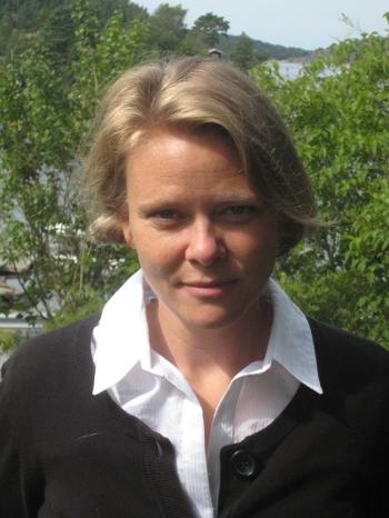 Marita Haggren