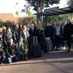 Stockholmsresan 2015