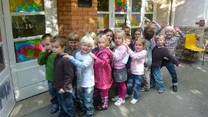 svenska förskolan