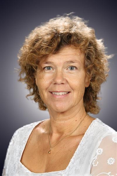 Mia Höglund